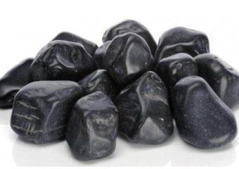 Bazalt czarny, polerowany